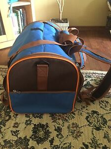 3 in 1 Pet Travel Backpack ***Brand New***[Unused]