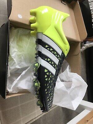Adidas Ace 15.1 FG Size 8UK
