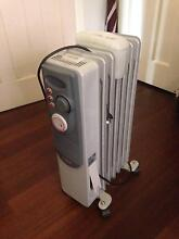 Oil Heater barely used Bondi Beach Eastern Suburbs Preview