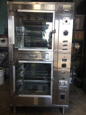 Chicken Rotisserie Electric