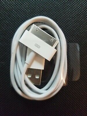 For Apple iPad 1/2/3 Premium USB Sync Data Cable Charger