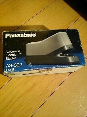 Panasonic Auto Electric Stapler As302