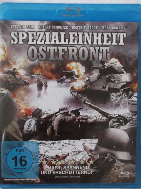 Spezialeinheit Ostfront - Oktober 1941 Krieg in Rußland, Hitler & Stalin Relikt