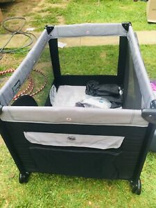 Baby travel cot Padstow Bankstown Area Preview