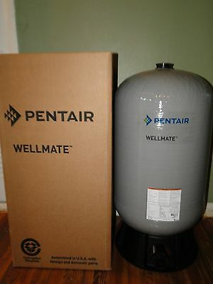 WM14WB 47GALLON WELLMATE WELL MATE WATER WELL PUMP PRESSURE TANK WELLXTROL WX250