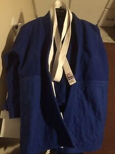 Brand new men's Gi