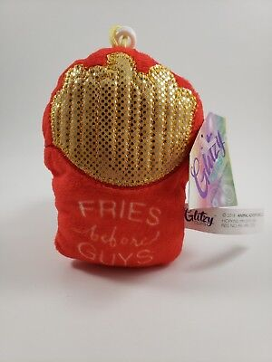 Glitzy Clips Fries Before Guys From Animal - Fry From Futurama