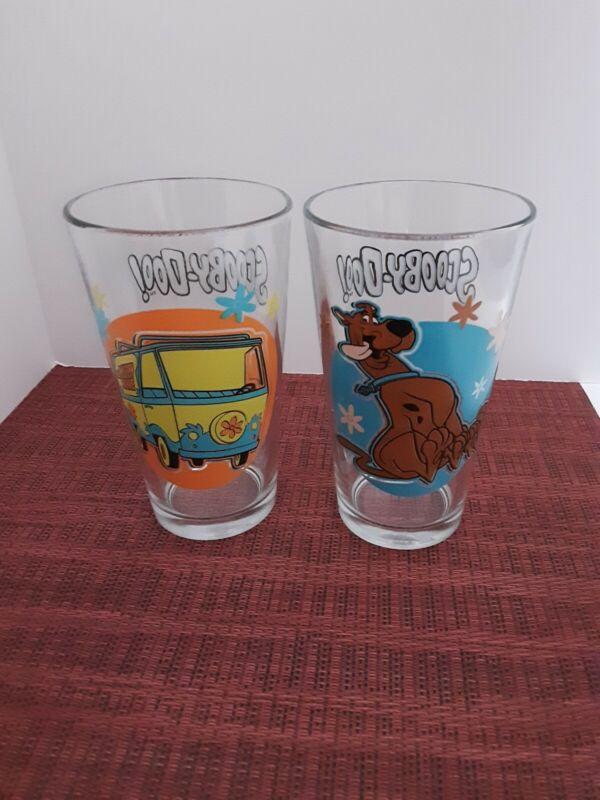 Hanna Barbera Scooby-Doo Pint Glasses