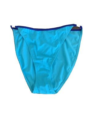 Intimo Swimsuit Bottoms Size 12