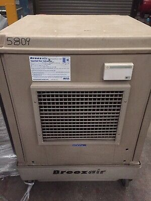 Braemar EA Series Mobile Air Conditioning Unit