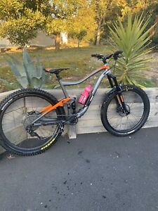 GIANT TRANCE 3 good condition