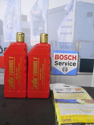 2x Formel1 Acryl-Zonyl-Konzentrat Politur 500ml Sk Formel 1 NANO-Tec