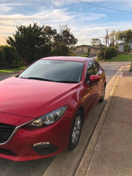 2014 Mazda Mazda3 Sedan | Cars, Vans & Utes | Gumtree Australia ...