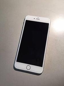 iPhone 6 Plus 16GB Silver - UNLOCKED Sydney City Inner Sydney Preview