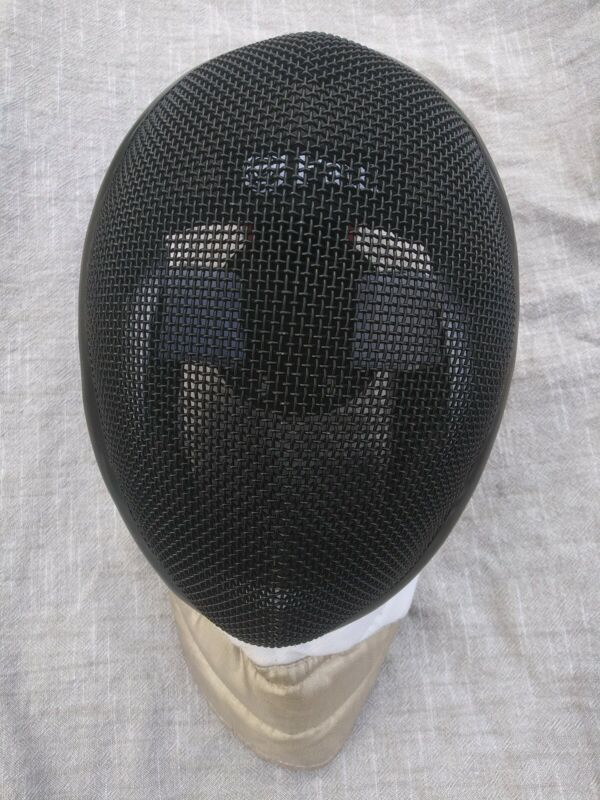 LEON PAUL Horizon 350N Foil Mask Size S CEN Level 2 1600N