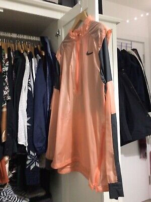 Nike Lightweight Running Jacket - Size Large