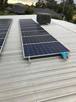 5 KW home solar system