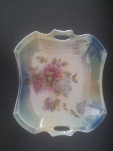 Serving Plate - Silesia Old Reynella Morphett Vale Area Preview