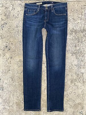 Adriano Goldschmied AG Jeans The Stevie Slim Straight Size 29 R