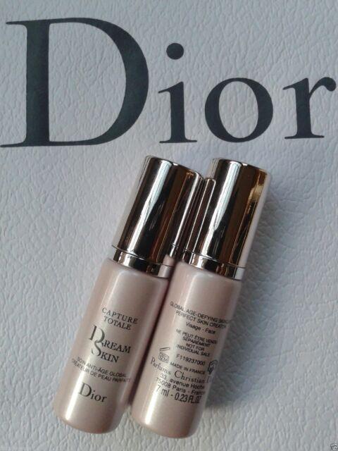 Dior Capture Toale DreamSkin Age Defying Perfect Skin Creator 7ml x 1