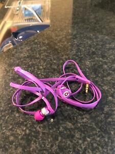 Dr Dre. Beats. Monster airbuds   solo HD