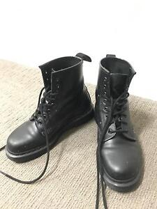 Doc Martens great condition US size 8 Woolloomooloo Inner Sydney Preview