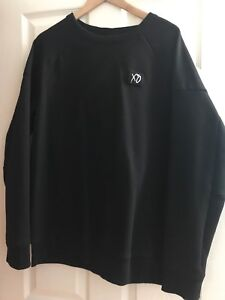 The weeknd sweater from H&M