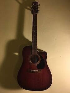 Acoustic Guitar ***for rent***