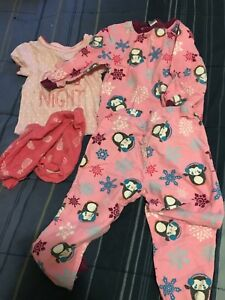 Size 3t girl clothing