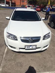 2011 Holden Commodore Sedan Reservoir Darebin Area Preview