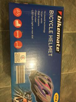 new bicycle helmet for sale