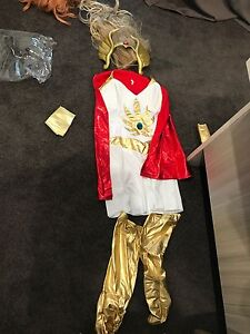 She-Ra costume Port Kennedy Rockingham Area Preview
