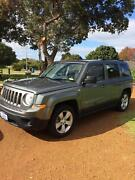 Jeep Patriot 2013 Mira Mar Albany Area Preview
