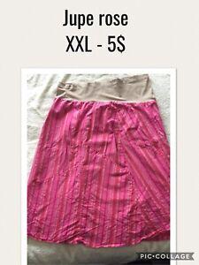 Maternity clothes L/XL/XXL - Vêtements maternité L/XL/XXL
