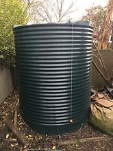 Poly tank 1000 gallon Mount Barker Mount Barker Area Preview