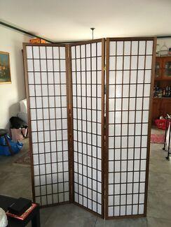 Screen/ room divider