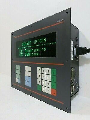 Mitsubishi Gl Beijer Mta-1000 Melsec A Screen Operator Interface 9038-079 New