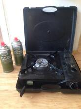 Portable single burner butane gas stove Darling Point Eastern Suburbs Preview