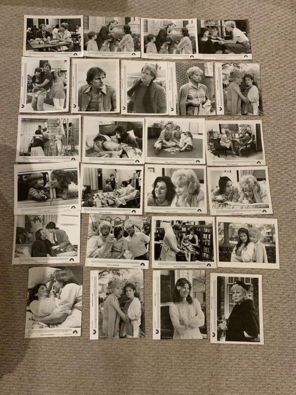 25 TERMS OF ENDEARMENT Original Movie Still 8x10 Jack Nicholson Comedy Press VTG