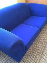 Large 2 seater sofa Stirling Stirling Area Preview