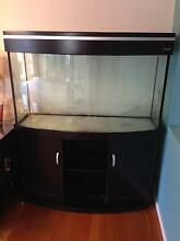Aqua One Fish Tank and Stand Nelson Bay Port Stephens Area Preview