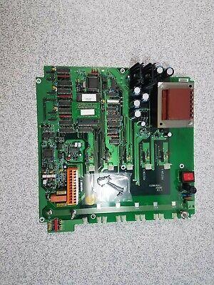 Abb C190003630360b Iss.5 Control Board