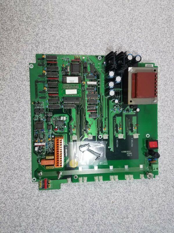 ABB C1900/0363/0360B ISS.5 CONTROL BOARD