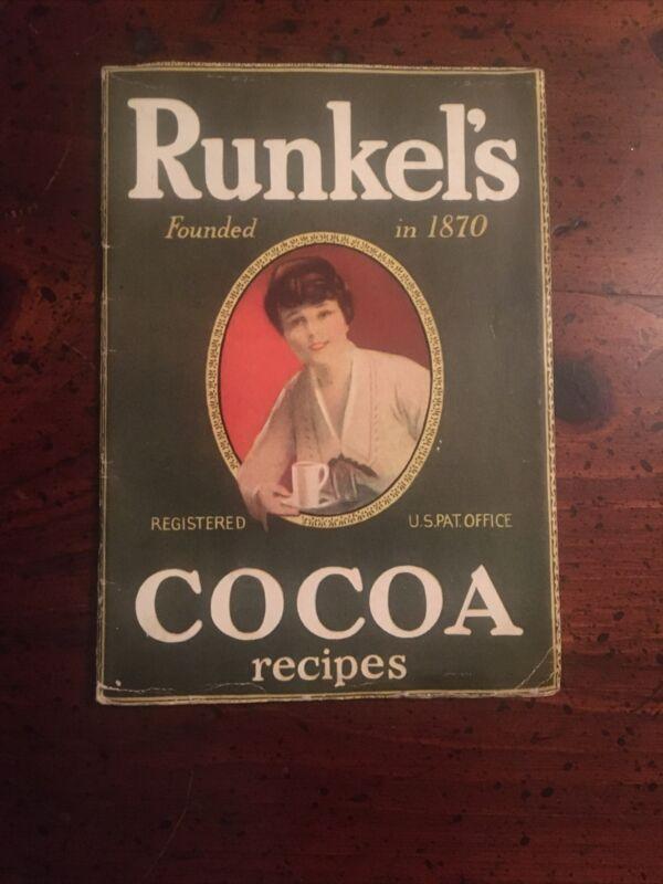Early Vintage - Runkel