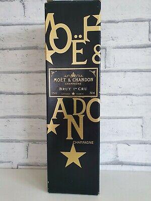Moet chandon champagner 1er CRU 05/1997