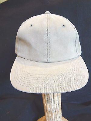 Luna Pier Cap - Luna Pier TAN KHAKI Golf Ball Hat Cap~One Size~Buckle Adjust~Flat Bill~NWOT
