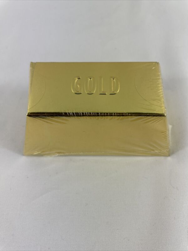 1 Gold Box Gold Dig It! Blind Box Find Real Gold 1 in 24 Boxes Real Gems! Sealed