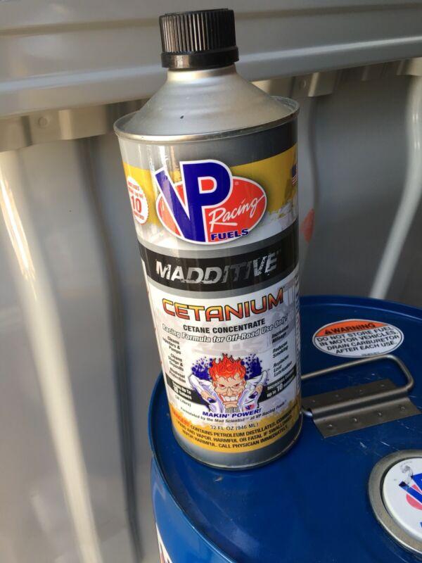 Vp+Cetanium+Diesel+Power+And+Torque+Enhancer.+.946ml+Bottle.