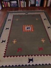 Lovely wool rug 2350 X 1650 Pagewood Botany Bay Area Preview