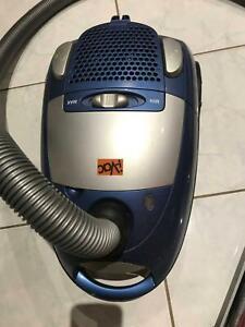 Second hand vacuum cleaner
